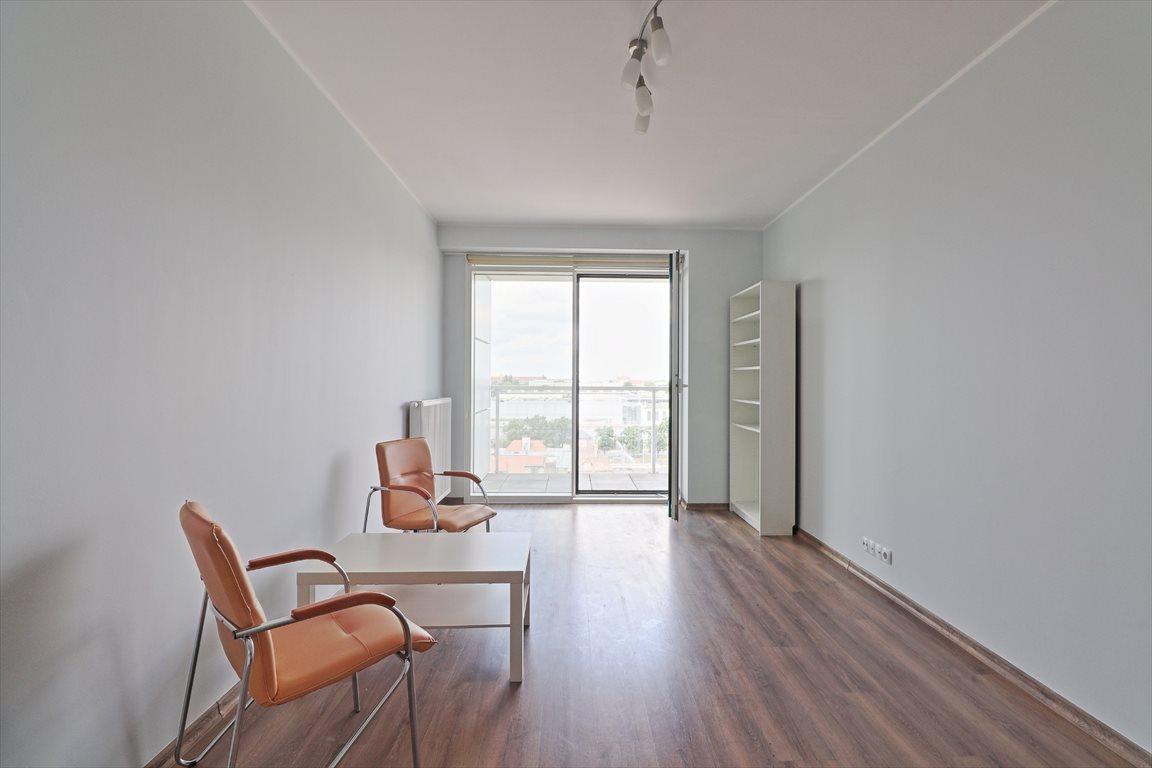 Mieszkanie dwupokojowe na wynajem Poznań, Centrum, Towarowa  52m2 Foto 3
