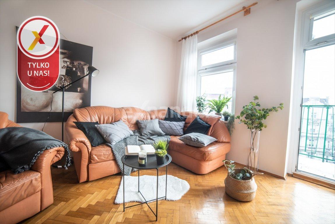 Mieszkanie czteropokojowe  na sprzedaż Wrocław, Jedności Narodowej  98m2 Foto 3