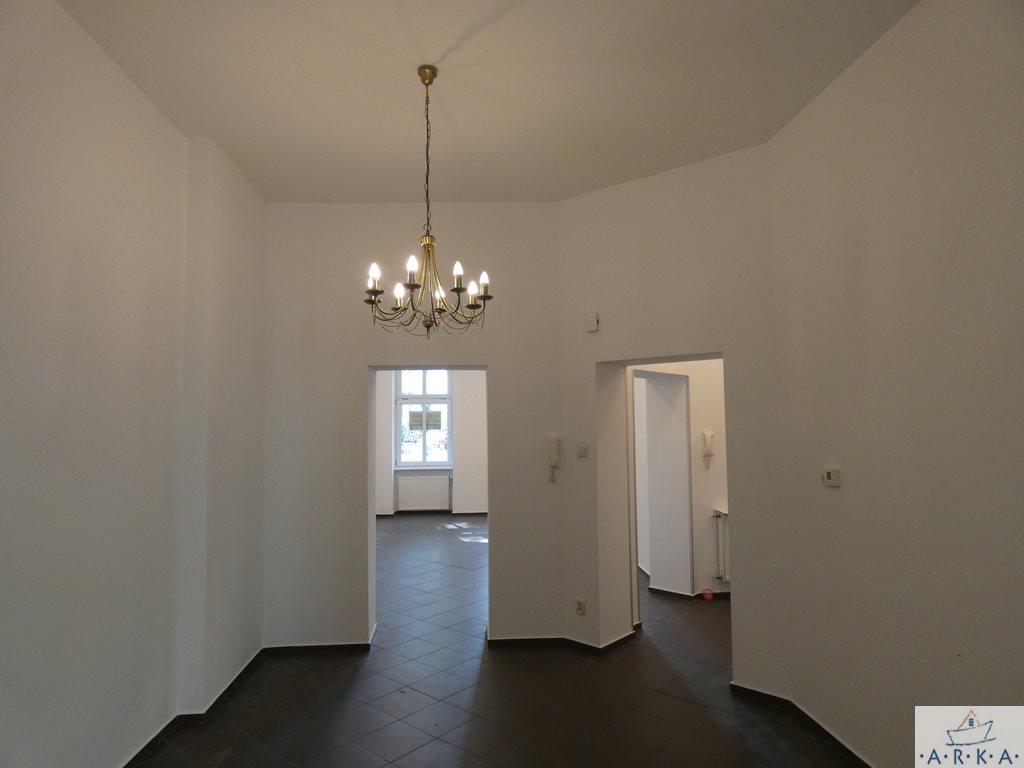Mieszkanie trzypokojowe na sprzedaż Szczecin, Śródmieście-Centrum, al. Bohaterów Warszawy  86m2 Foto 4