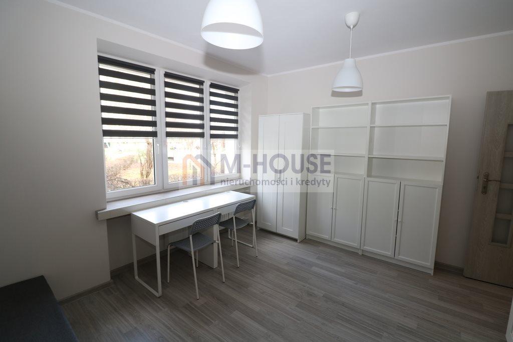 Mieszkanie trzypokojowe na sprzedaż Lublin, Gliniana  52m2 Foto 6