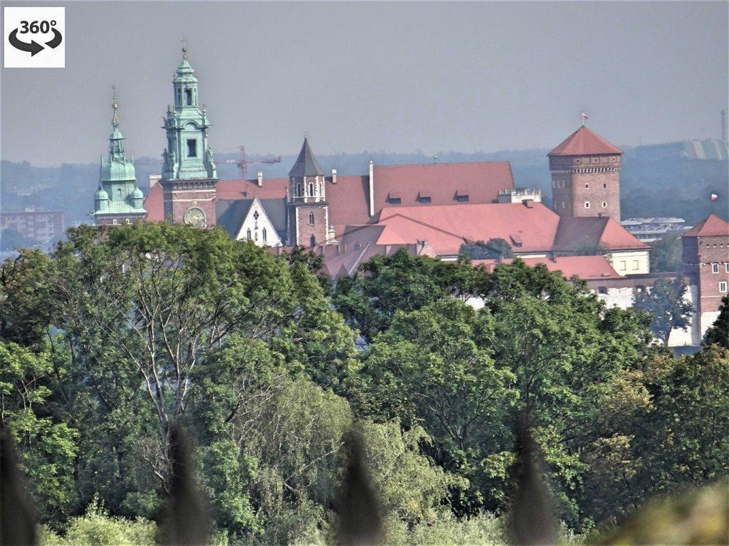 Działka budowlana na sprzedaż Kraków, Zwierzyniec  1900m2 Foto 2