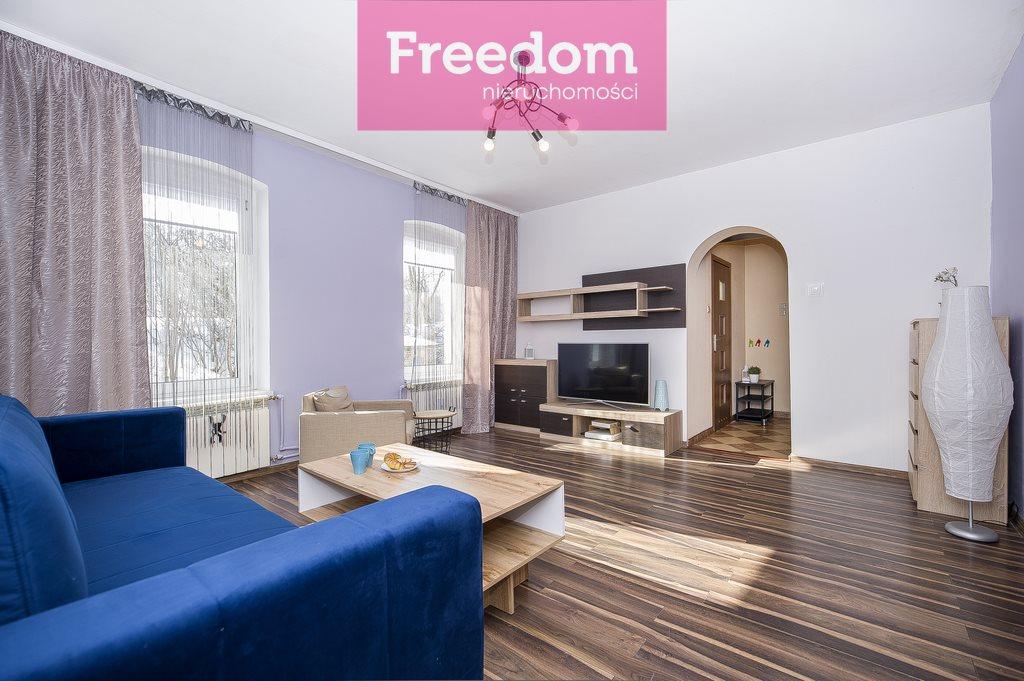 Mieszkanie trzypokojowe na sprzedaż Katowice, Wojciecha Bogusławskiego  64m2 Foto 6