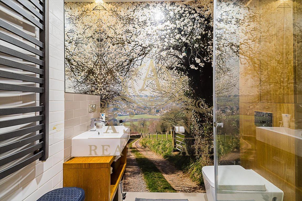 Mieszkanie czteropokojowe  na sprzedaż Warszawa, Mokotów, Stegny, Macedońska  220m2 Foto 10