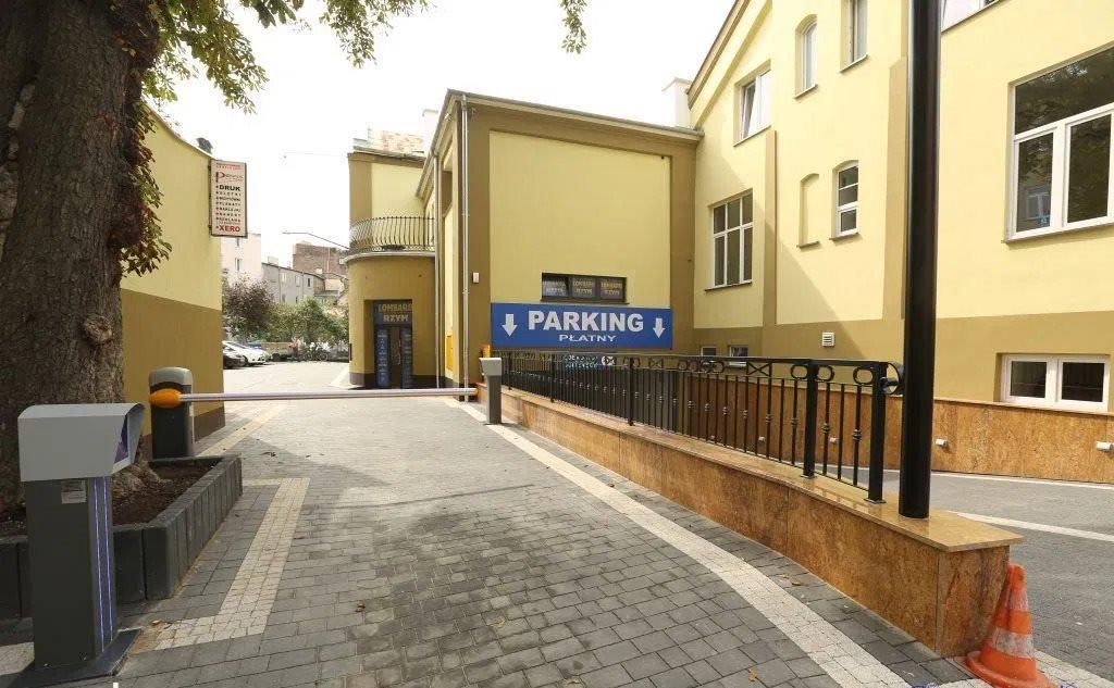 Lokal użytkowy na wynajem Lublin, śródmieście  21m2 Foto 12
