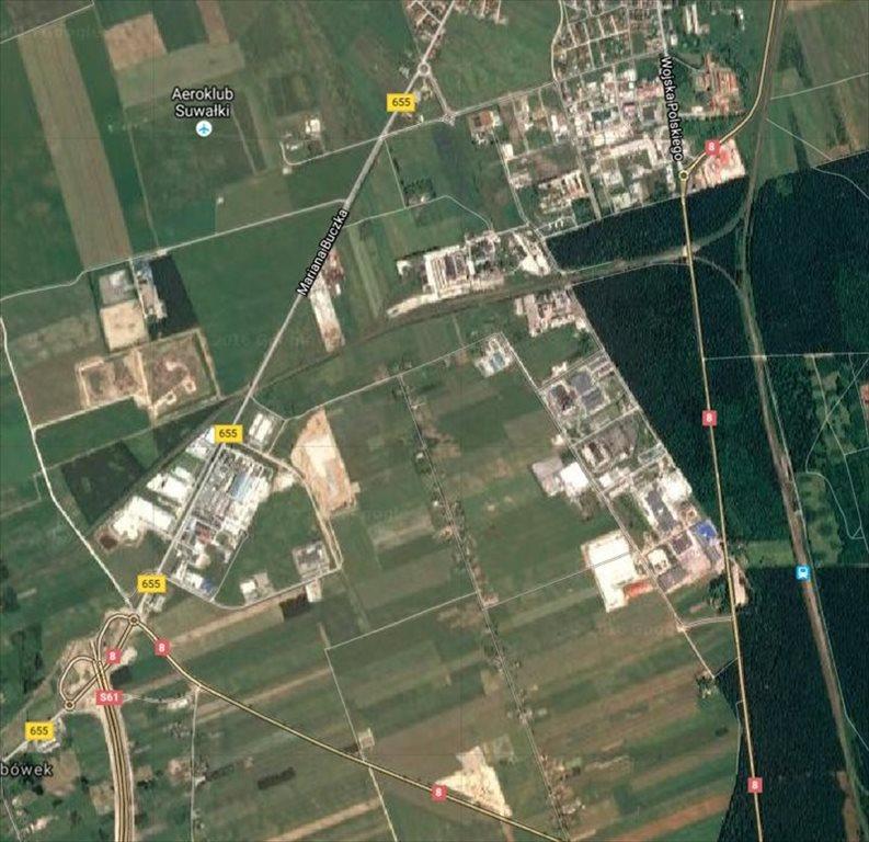 Lokal użytkowy na wynajem Suwałki, Spec. Strefa Ekonomiczna  2100m2 Foto 2