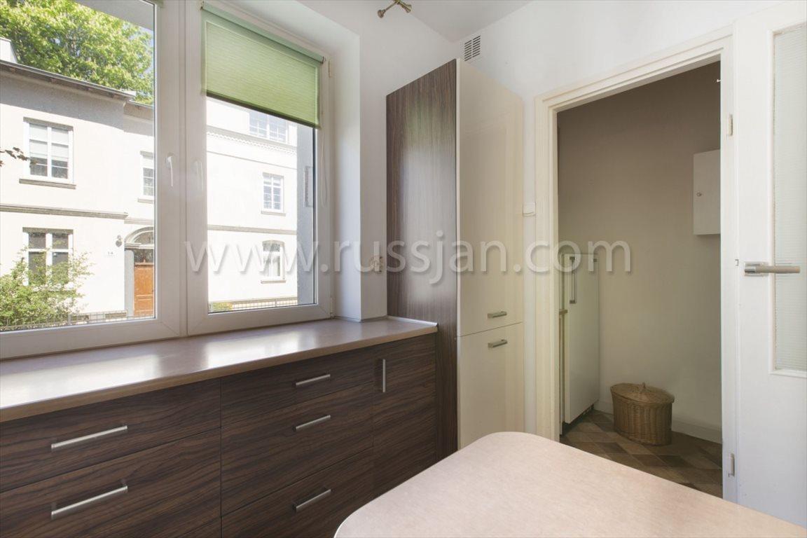 Mieszkanie trzypokojowe na sprzedaż Sopot, Dolny, dr. Aleksandra Majkowskiego  87m2 Foto 8