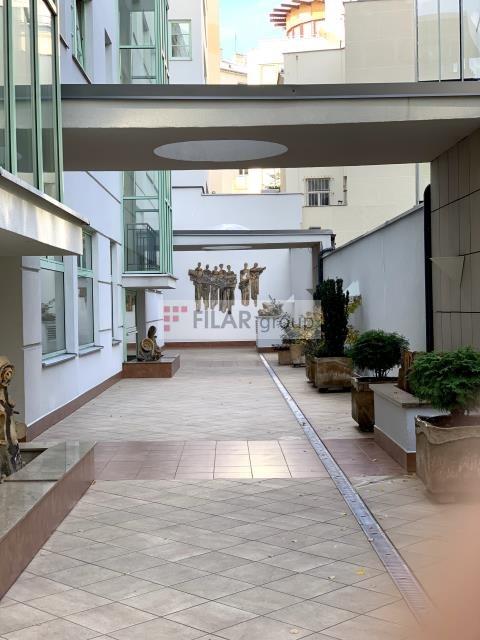 Mieszkanie czteropokojowe  na sprzedaż Warszawa, Śródmieście, Centrum, Szucha Jana Chrystiana al.  146m2 Foto 4