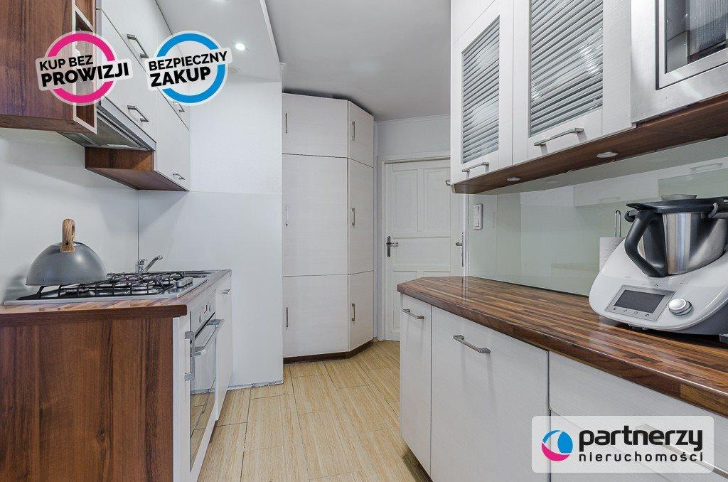 Mieszkanie czteropokojowe  na sprzedaż Gdańsk, Suchanino, Taborowa  77m2 Foto 11
