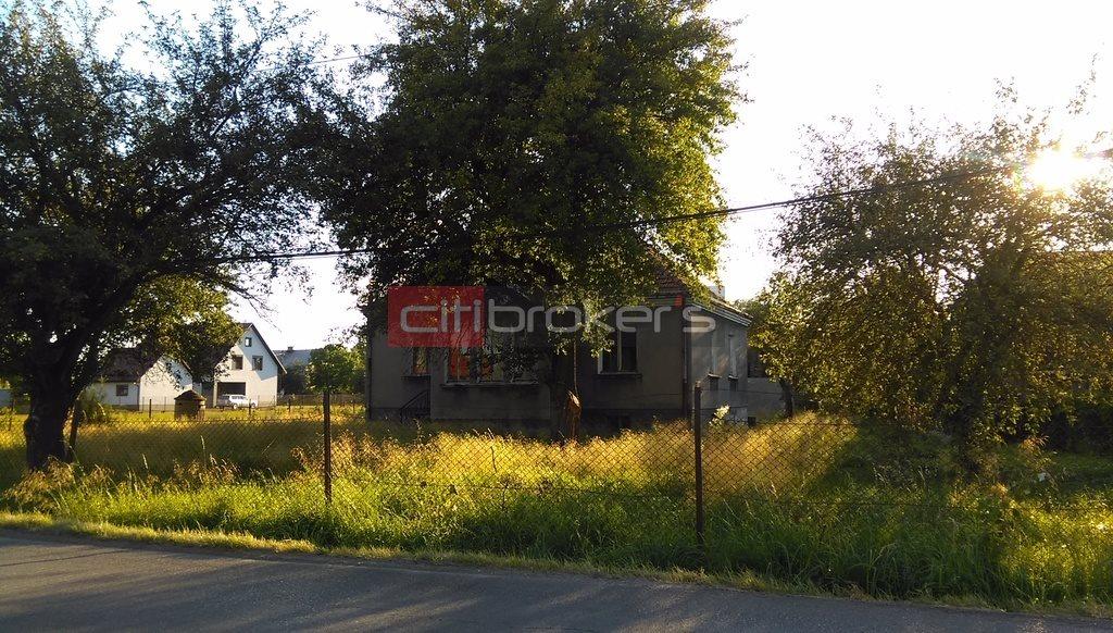 Dom na sprzedaż Sędziszów Małopolski  102m2 Foto 4