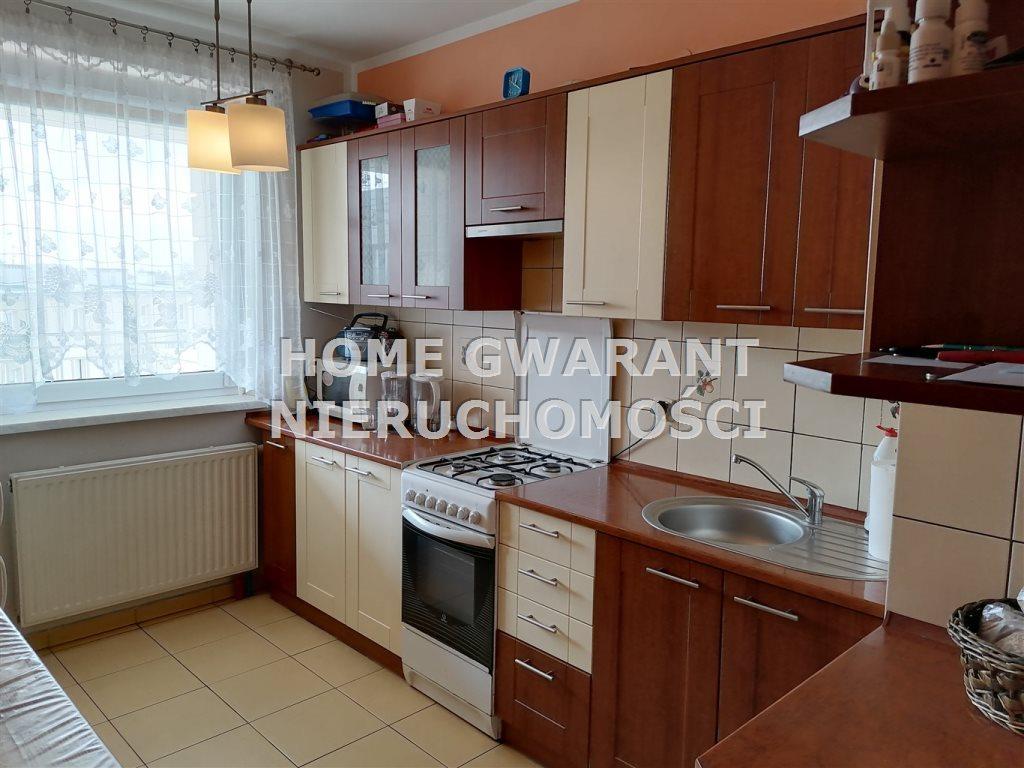Mieszkanie dwupokojowe na sprzedaż Mińsk Mazowiecki  49m2 Foto 3
