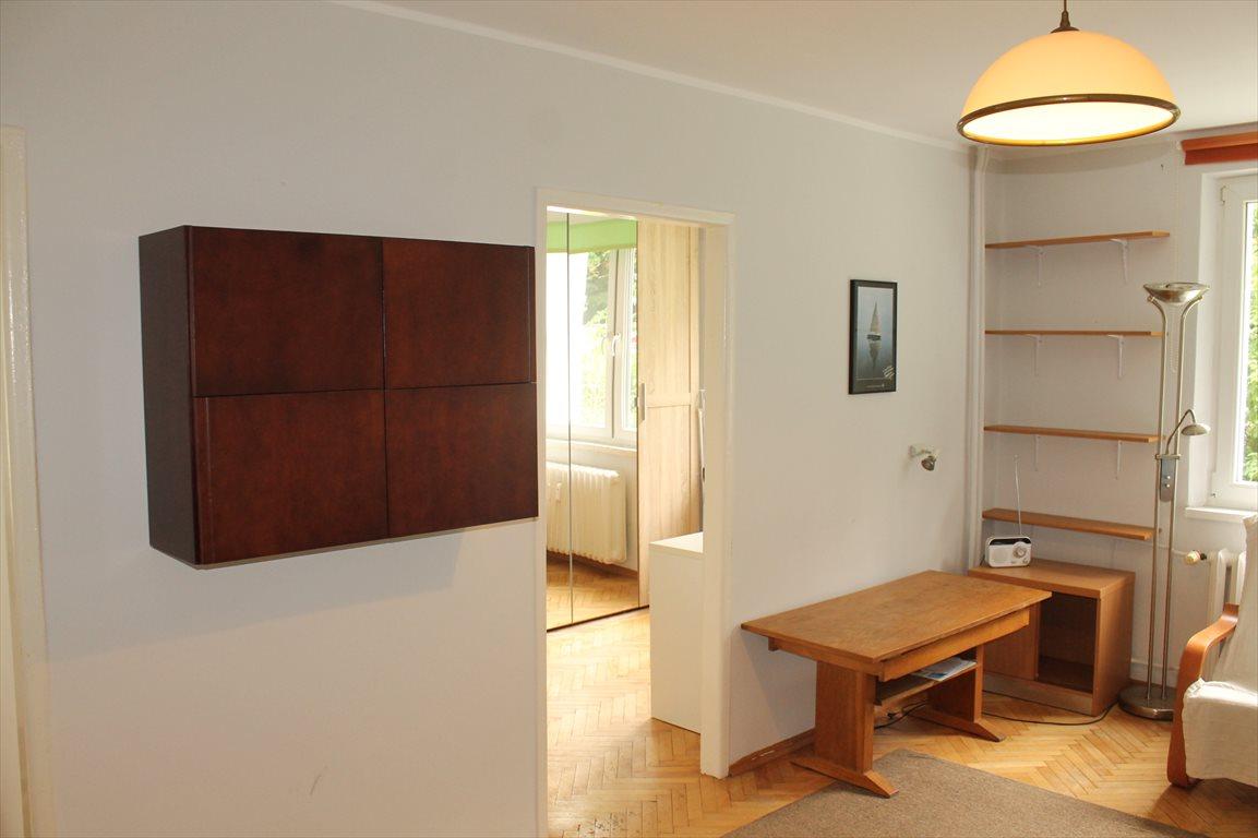 Mieszkanie dwupokojowe na wynajem Sopot, Przylesie, 23 Marca  38m2 Foto 8