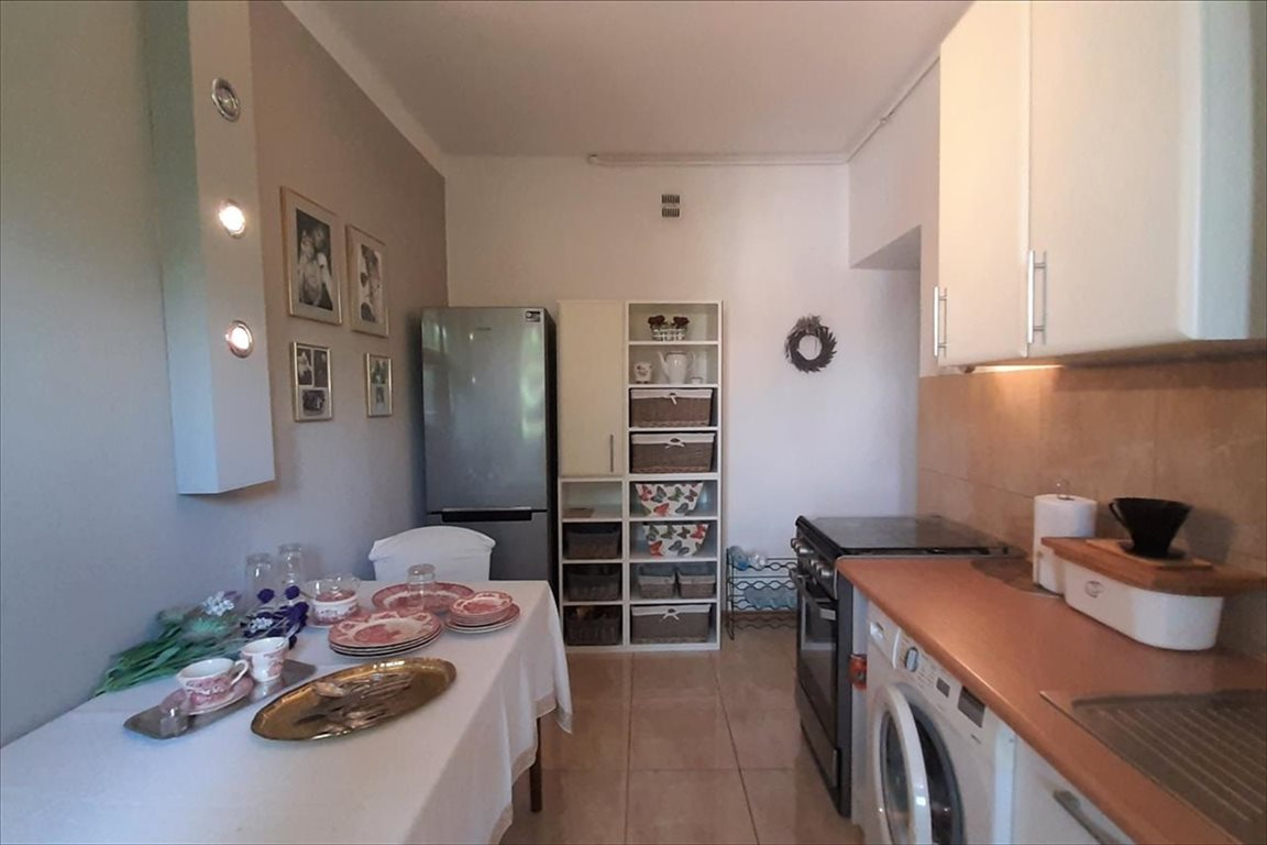Mieszkanie trzypokojowe na sprzedaż Lublin, Wieniawa, Poniatowskiego  68m2 Foto 7