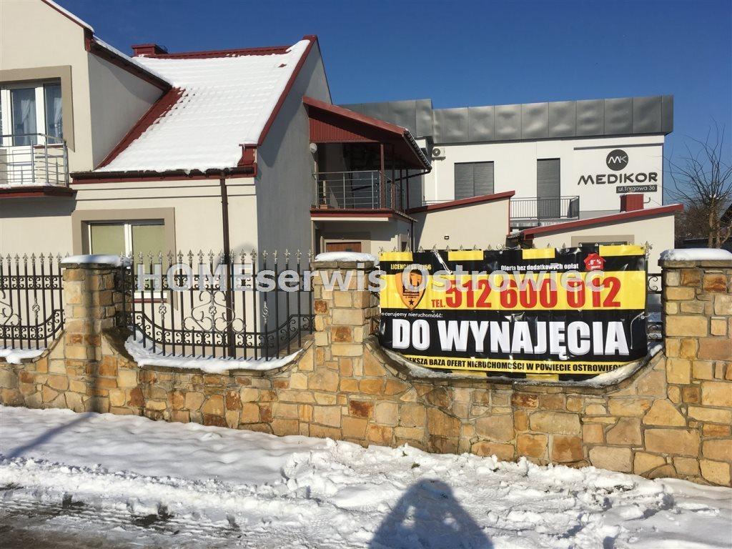 Dom na wynajem Ostrowiec Świętokrzyski, Centrum  140m2 Foto 2