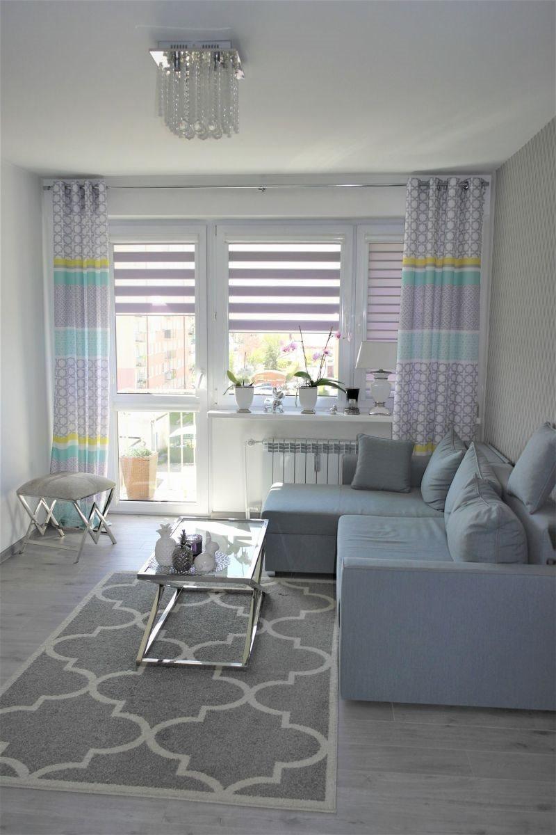 Mieszkanie dwupokojowe na sprzedaż Grudziądz  48m2 Foto 1