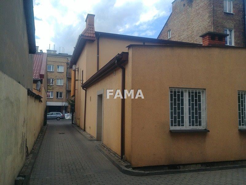 Lokal użytkowy na sprzedaż Włocławek, Centrum, św. Antoniego  347m2 Foto 3