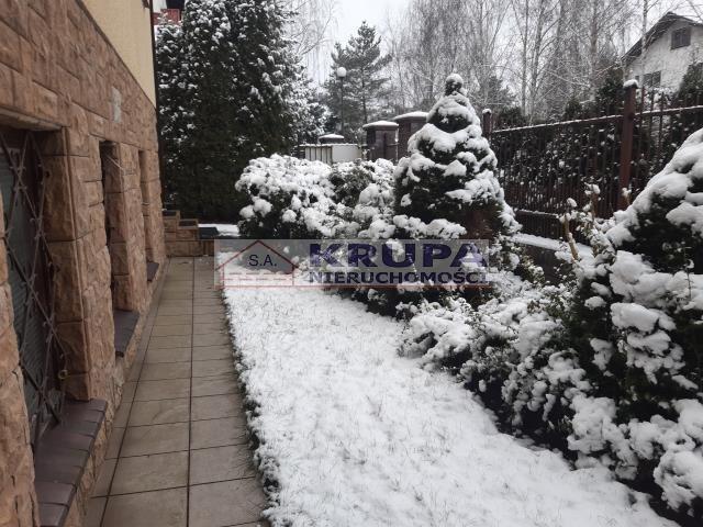 Dom na sprzedaż Warszawa, Wawer, Wawer, Trakt Lubelski  450m2 Foto 4