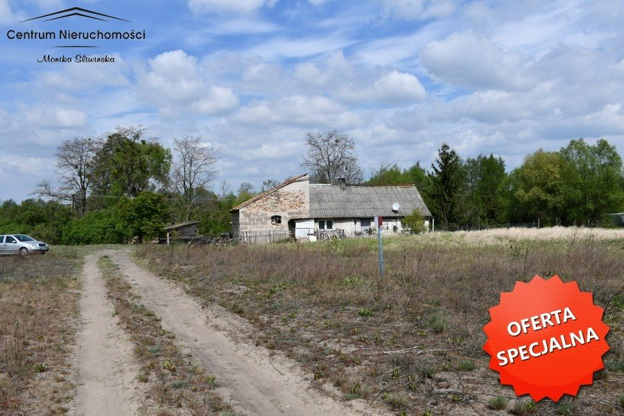 Działka siedliskowa na sprzedaż Małe Łunawy  7500m2 Foto 7