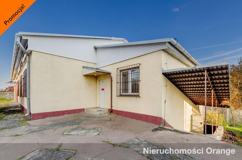 Lokal użytkowy na sprzedaż Rzeszów  552m2 Foto 2