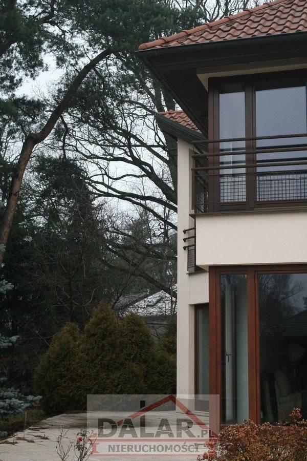 Dom na sprzedaż Zalesie Dolne, Zalesie Dolne  330m2 Foto 4