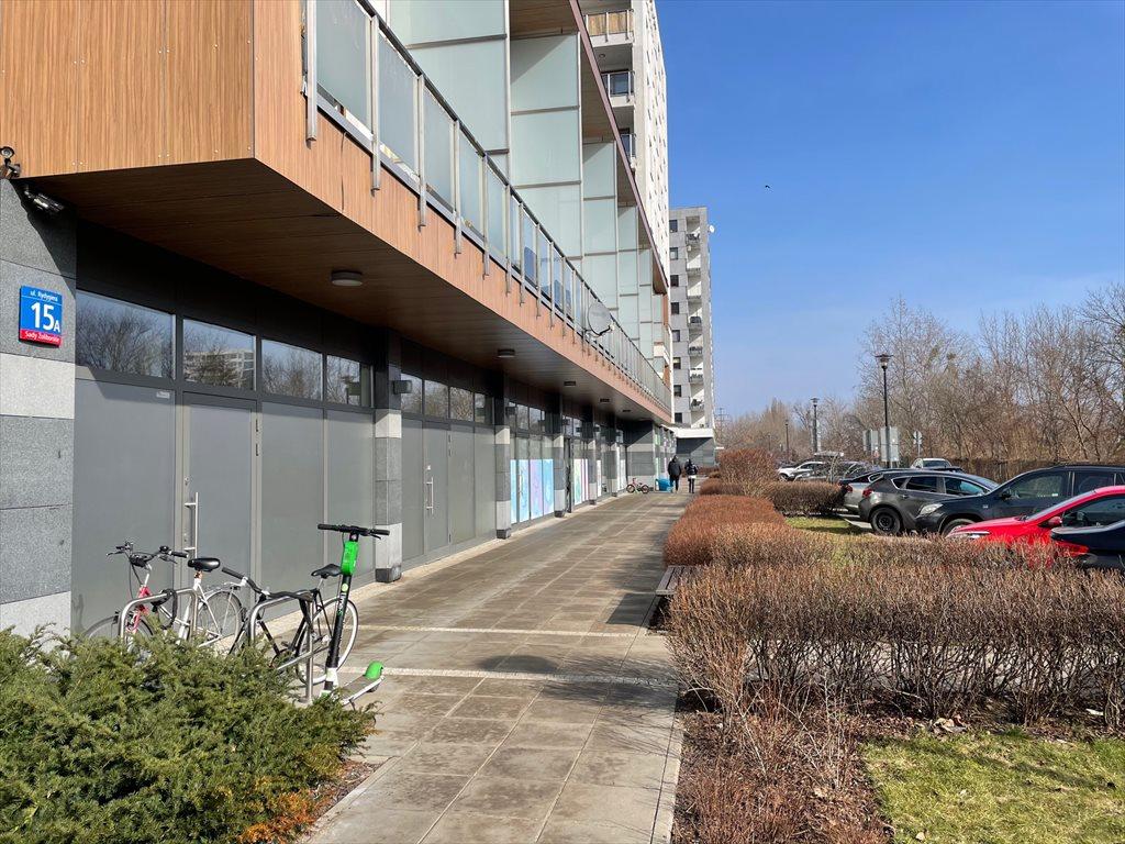 Lokal użytkowy na wynajem Warszawa, Żoliborz, Rydygiera 15A  127m2 Foto 1