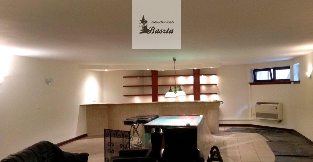 Luksusowy dom na wynajem Konstancin-Jeziorna  450m2 Foto 11