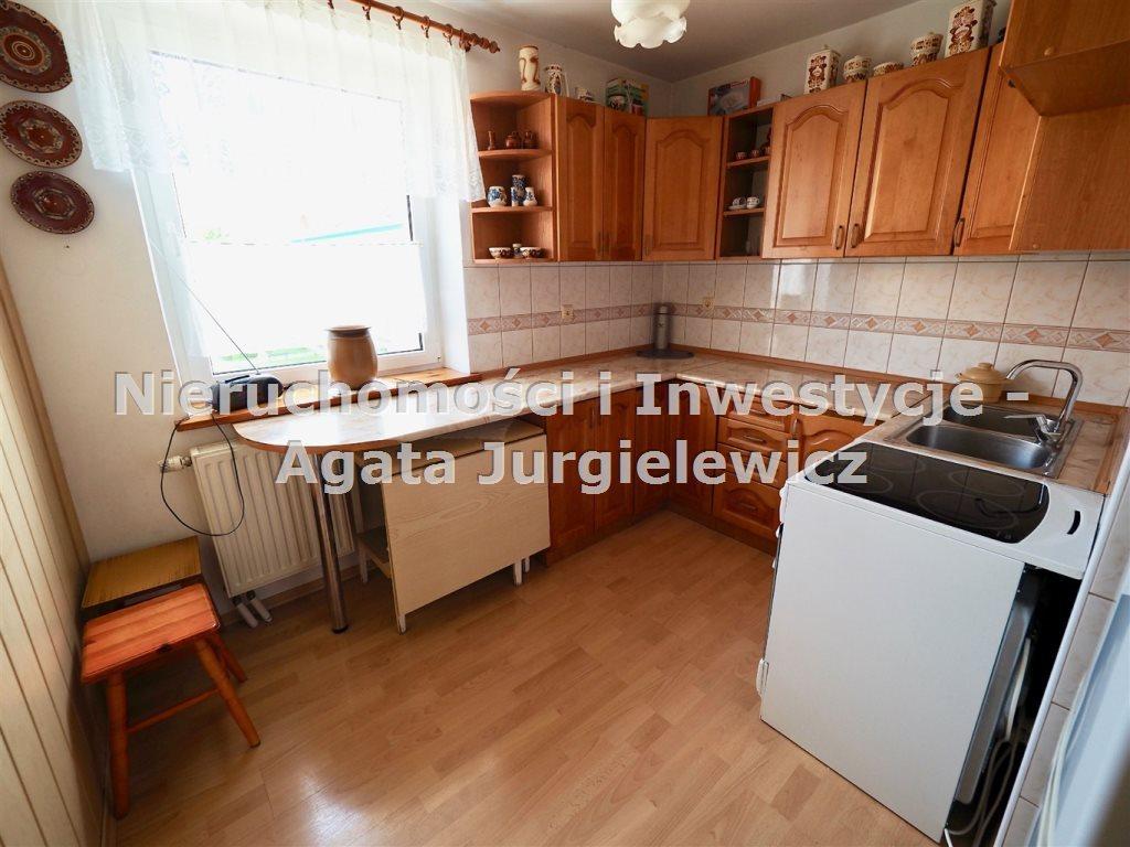 Mieszkanie trzypokojowe na sprzedaż Oleśnica  73m2 Foto 4