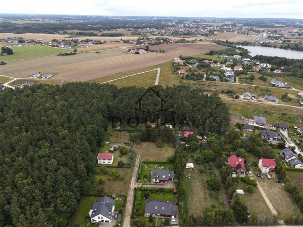 Działka budowlana na sprzedaż Gdańsk, Osowa  5713m2 Foto 5