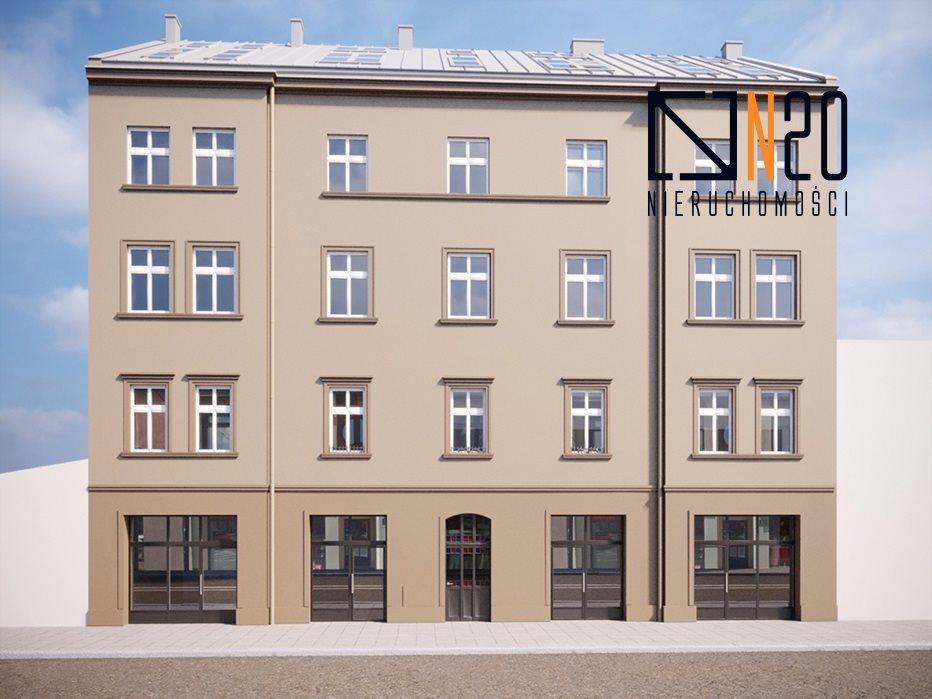 Mieszkanie dwupokojowe na sprzedaż Kraków, Podgórze, Stare Podgórze  29m2 Foto 2