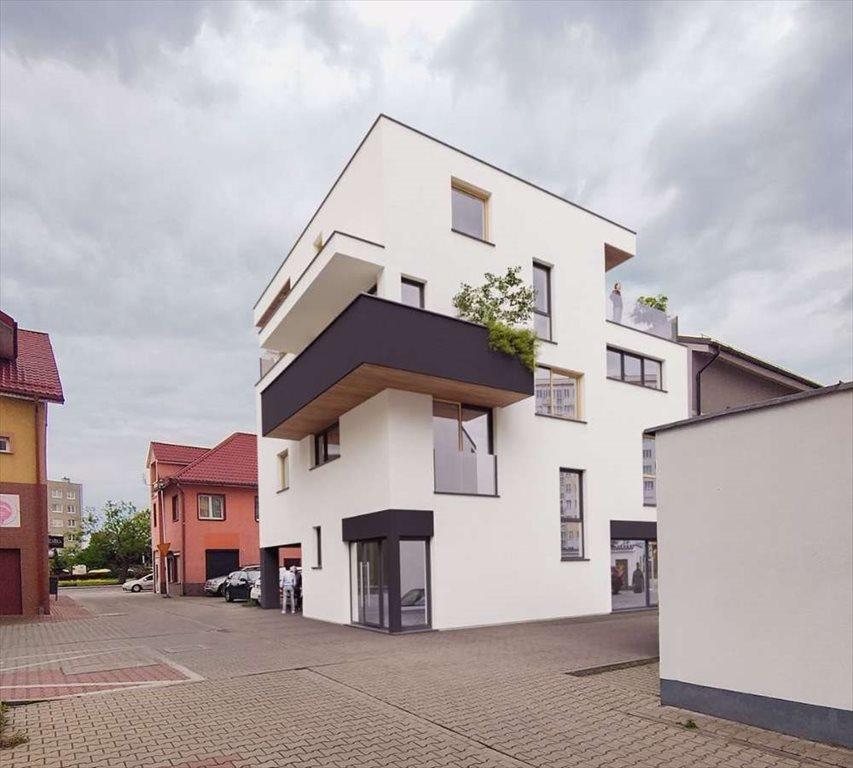 Mieszkanie dwupokojowe na sprzedaż Polkowice  41m2 Foto 9