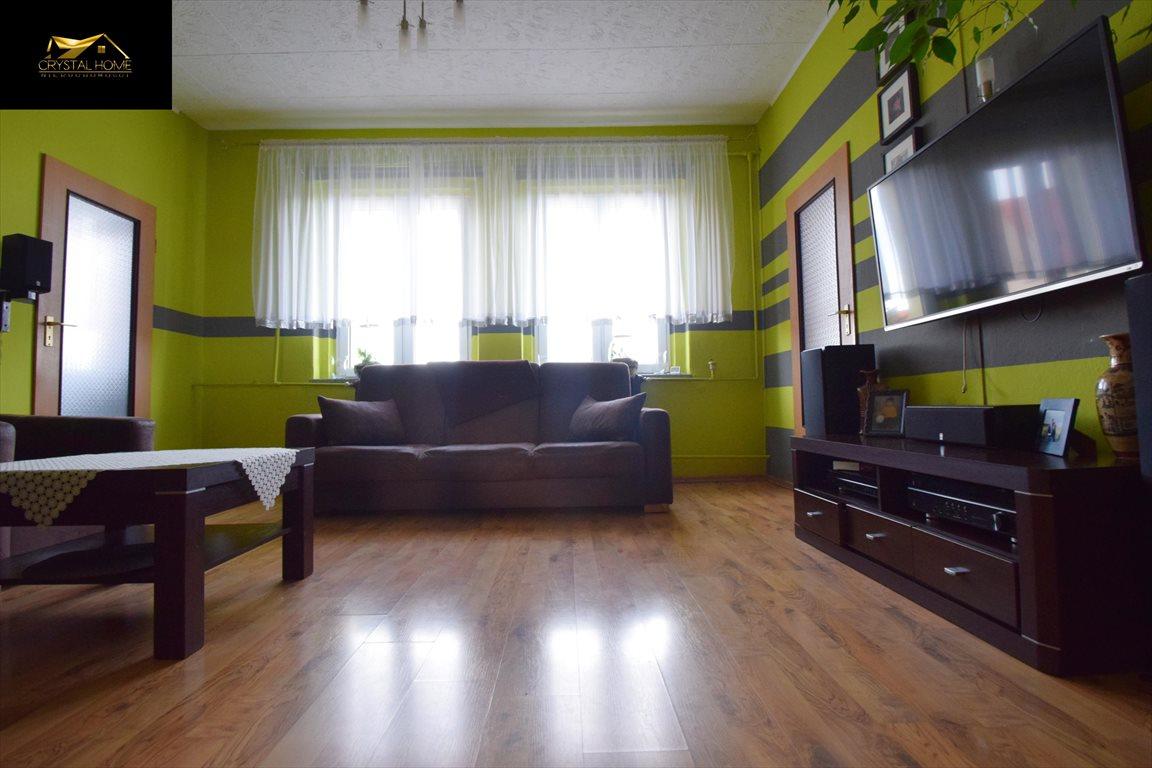 Mieszkanie czteropokojowe  na sprzedaż Jaworzyna Śląska  78m2 Foto 2