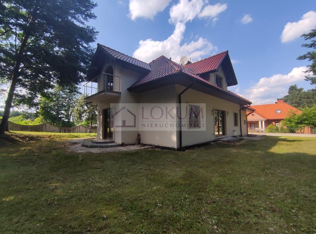 Dom na sprzedaż Młodocin Mniejszy  290m2 Foto 1