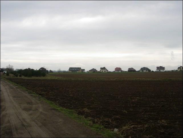 Działka budowlana na sprzedaż Chwaszczyno, CHWASZCZYNO, Bursztynowa  1053m2 Foto 4