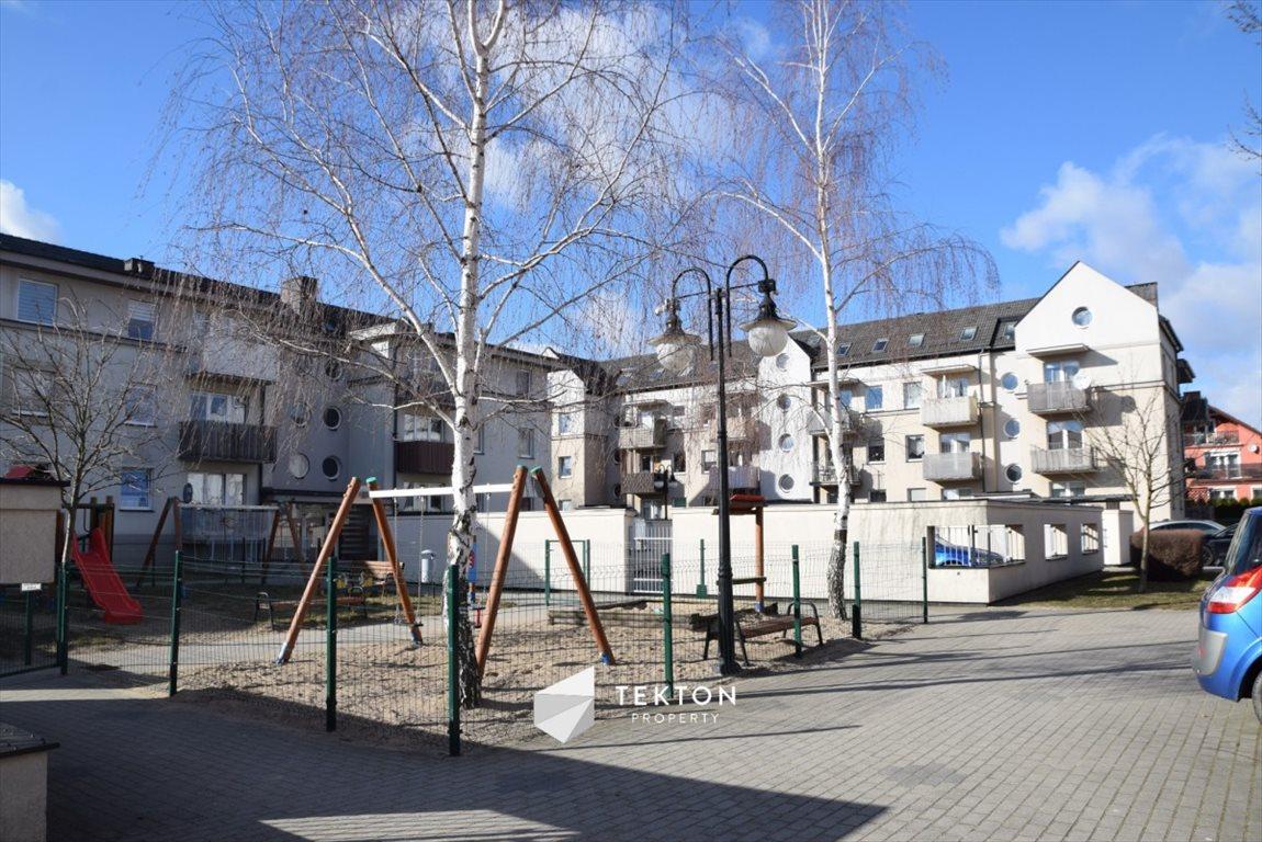 Mieszkanie trzypokojowe na sprzedaż Pruszcz Gdański, gen. Emila Fieldorfa  64m2 Foto 12