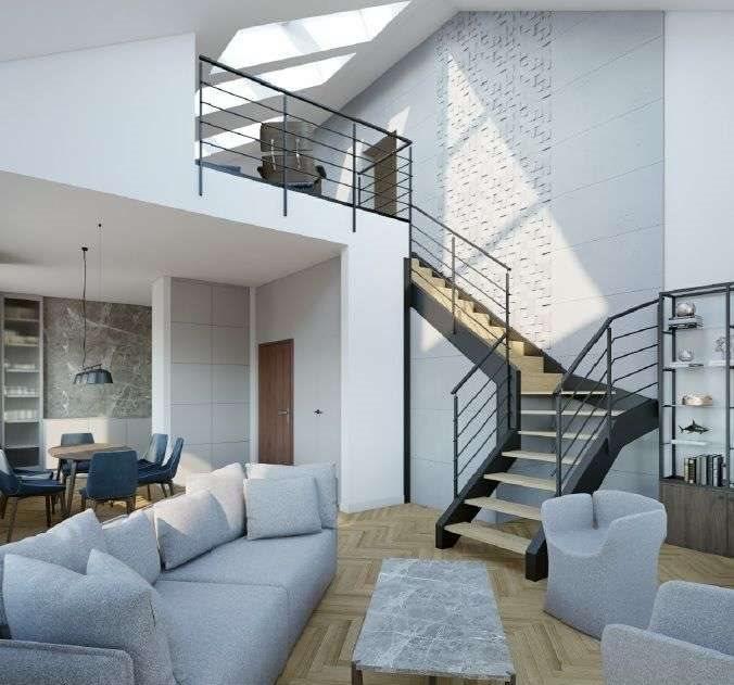 Luksusowe mieszkanie czteropokojowe  na sprzedaż Warszawa, Praga Północ, Okrzei 26  122m2 Foto 1