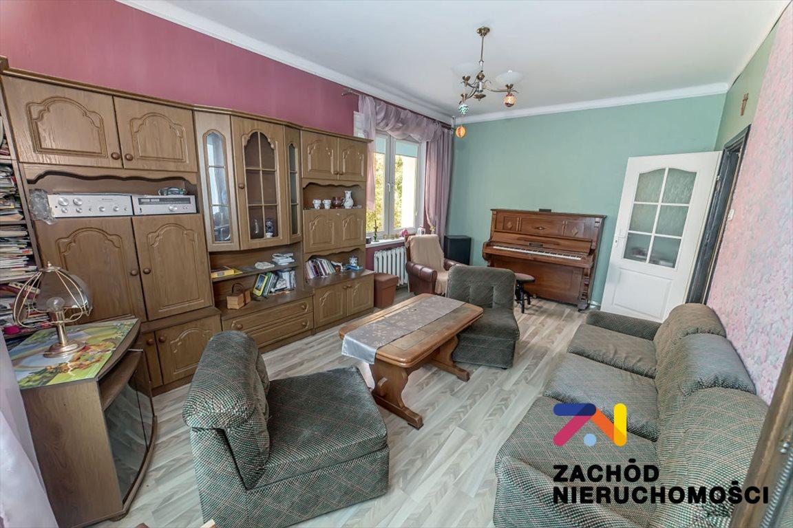 Mieszkanie trzypokojowe na sprzedaż Zielona Góra, Osiedle Wazów  65m2 Foto 4