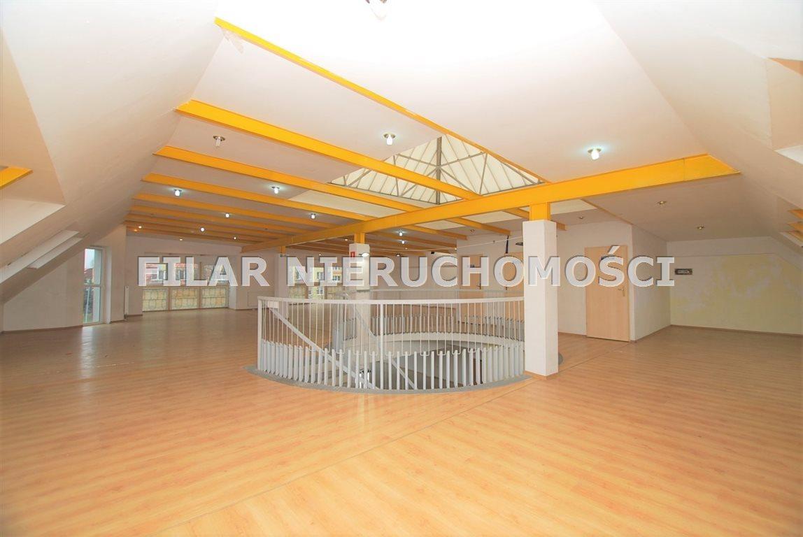 Lokal użytkowy na sprzedaż Lubin, Świerczewskiego  750m2 Foto 4