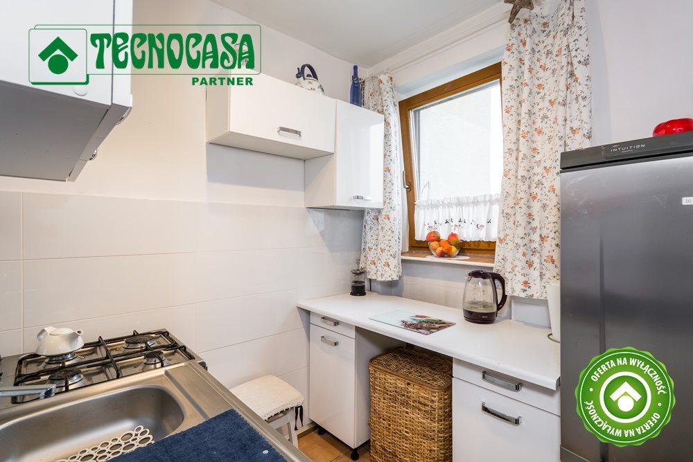 Mieszkanie dwupokojowe na sprzedaż Kraków, Bieżanów-Prokocim, Prokocim, Okólna  36m2 Foto 2