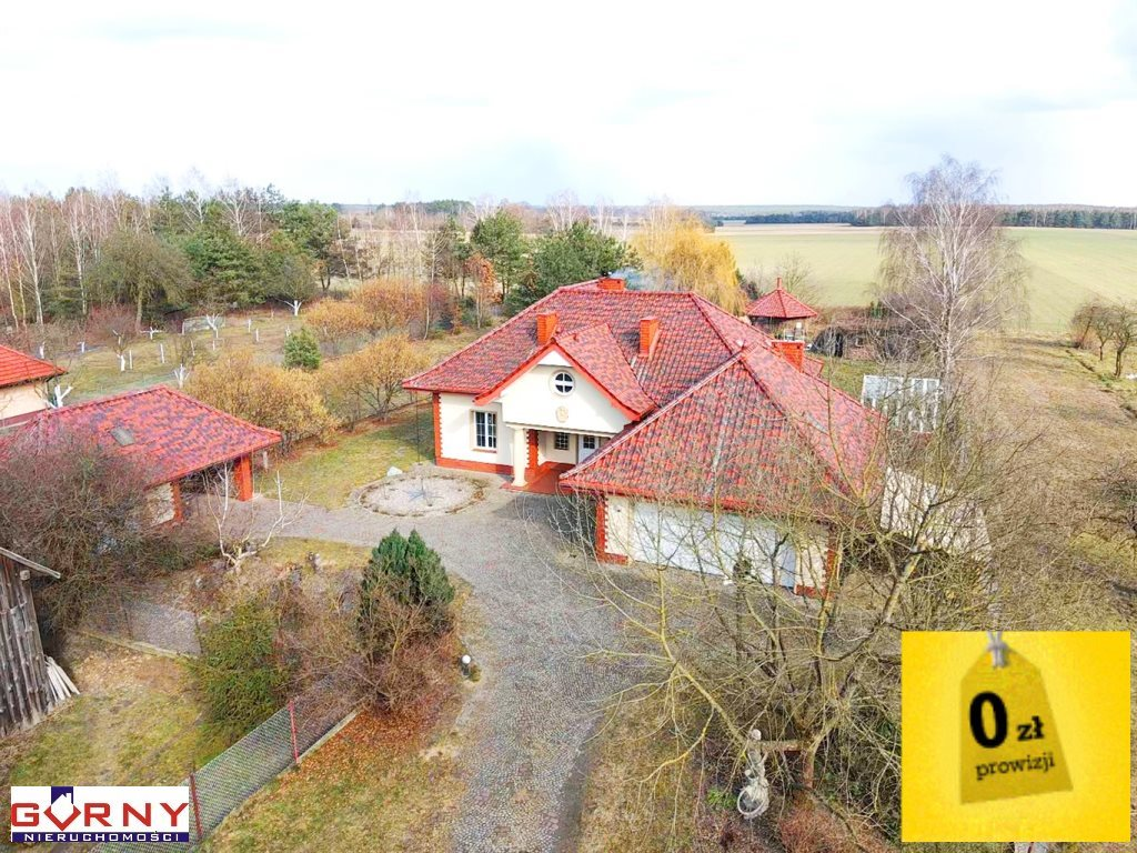 Dom na sprzedaż Koło  292m2 Foto 1