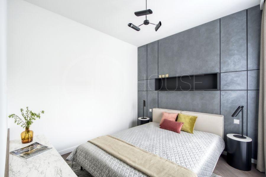 Mieszkanie dwupokojowe na wynajem Warszawa, Śródmieście, Mokotowska  66m2 Foto 3