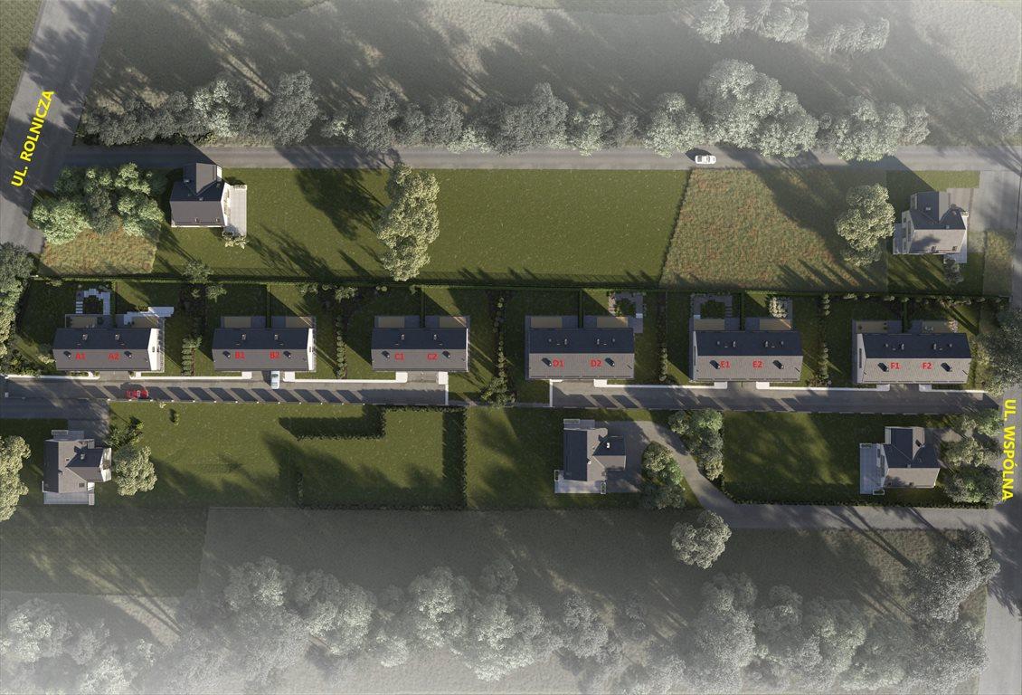 Dom na sprzedaż Łomianki, Rolnicza 100  116m2 Foto 5