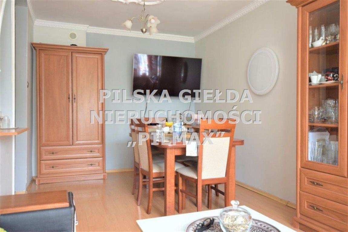 Mieszkanie trzypokojowe na sprzedaż Piła, Motylewo  70m2 Foto 2