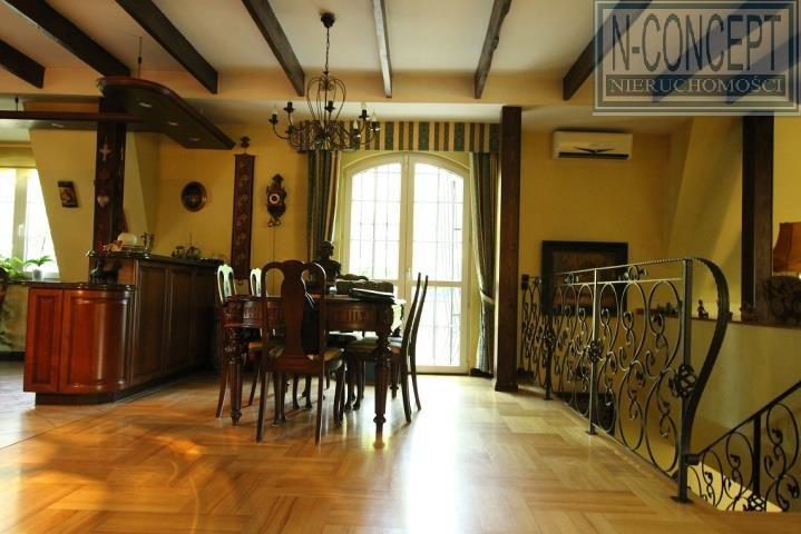 Dom na sprzedaż Podkowa Leśna, Podkowa Leśna Główna  450m2 Foto 8