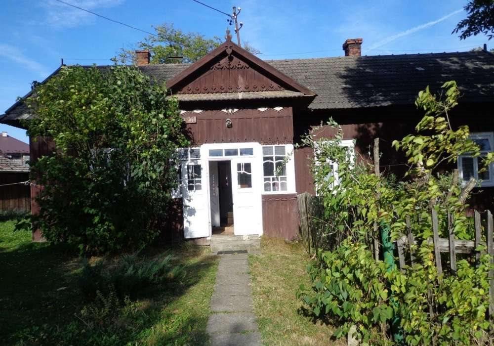 Dom na sprzedaż Szerzyny, betlejem  80m2 Foto 1