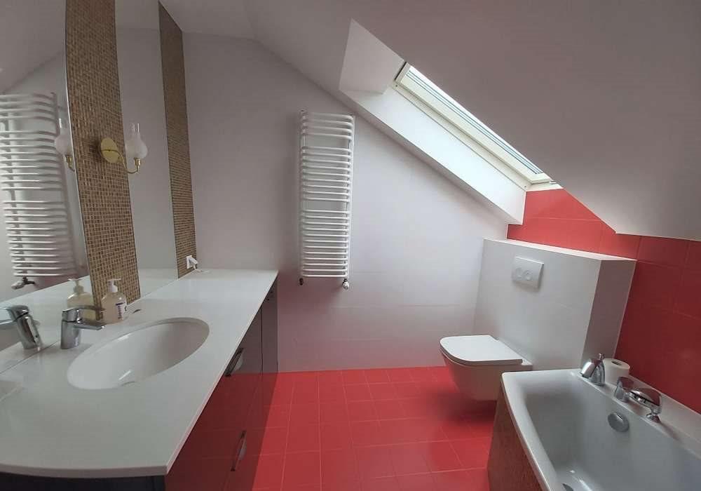 Mieszkanie dwupokojowe na wynajem Rzeszów, Kmity  39m2 Foto 6