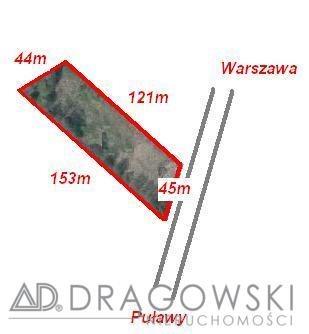 Działka komercyjna na sprzedaż Sobiekursk  5600m2 Foto 1