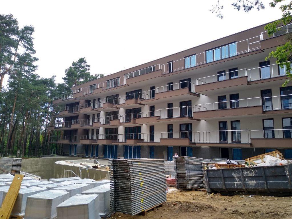 Mieszkanie dwupokojowe na sprzedaż Kielce, Baranówek  88m2 Foto 3