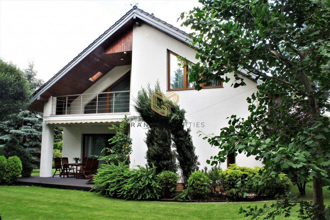 Dom na sprzedaż Warszawa, Wawer Radość  380m2 Foto 1