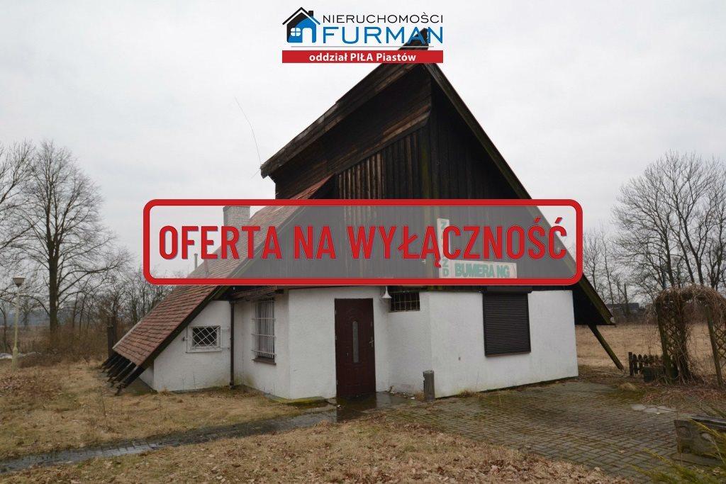 Działka komercyjna na sprzedaż Stara Łubianka  11900m2 Foto 2