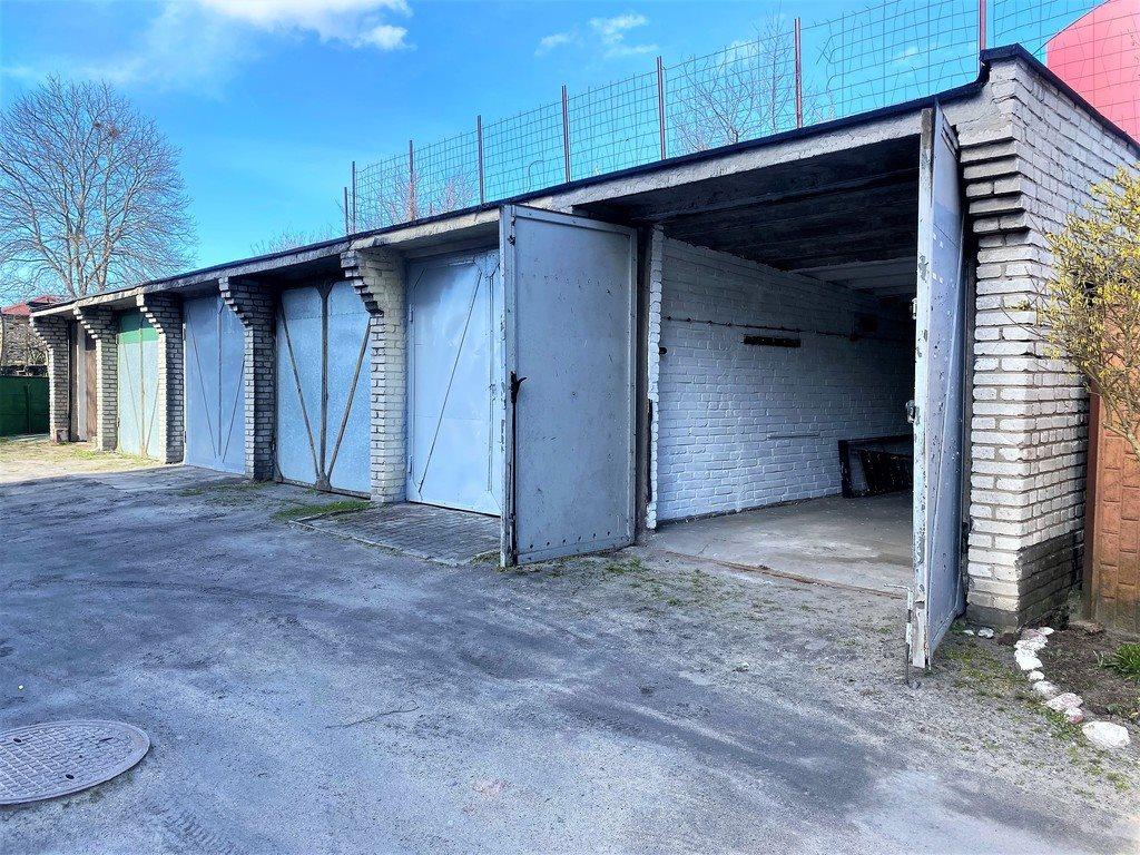 Garaż na sprzedaż Koszalin, Partyzantów  16m2 Foto 3