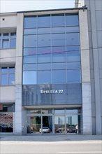 Lokal użytkowy na wynajem Katowice, Śródmieście, Opolska 22  37m2 Foto 1